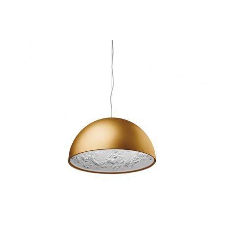 Floral pendant light light database light ideas floral pendant lamp gold aloadofball Images