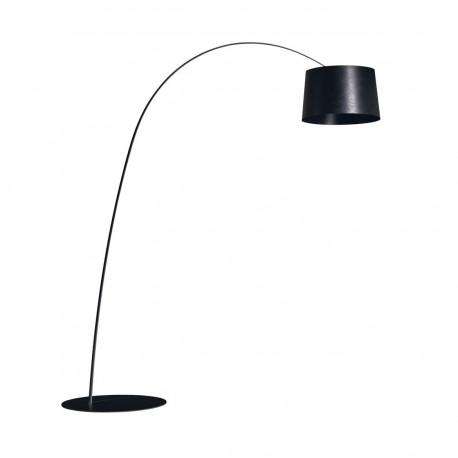 Flexible Floor Lamp Black